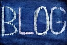 Marketing Blogging Pics / by Marta McCall