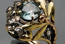 Les créateurs de bijoux