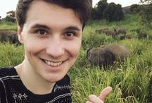 dan and phil c: