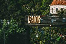 Isalos / Interior & Exterior Design
