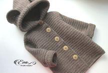 Nenes/as crochet