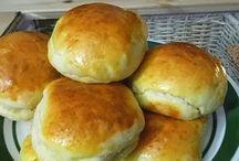 kenyér,kelt tészta
