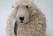 Crochet/home