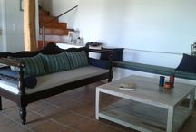 Accommodation / All about accommodation at Castelli Cottage