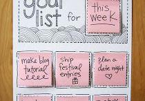 Organize My Day