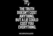 Scorpio quotes ♏️