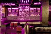 Nightclub style