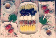Mis desayunos #losdesayunosdeaurora