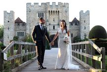 Real weddings / Take a look at our real couples featured in A Kentish Ceremony magazine!