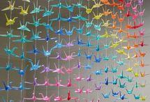 10 Best Diy Paper Wall Decor Ideas