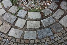 České Budějovice / Město, architektura, městská zeleň, sochy, památky