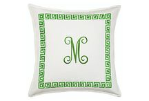 Monogram Maddness / by Gwynn Butterfield