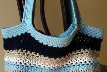 Crochet Patterns / by Stacia Frazier