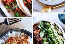 Slow cooker clean eating