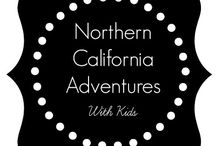 Northern California Ideas