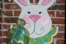 Easter / by Ann Crowder