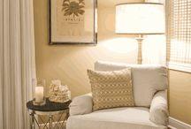 Bedroom ideas / by Michelle Korenacka