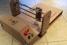 Pomysł an Arduino