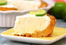 Get This Party Started With Margarita Cheesecake! - Shared