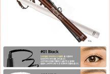 Korean Eye Makeup (MW)