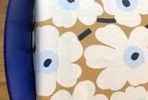 Design Fabrix ✳︎ Marimekko