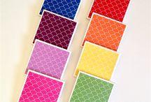 Madeit - Rainbow finds / by Madeit