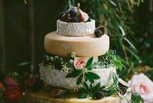 Cake/cheese