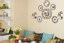 Blank Wall Solutions / by Lois Christensen