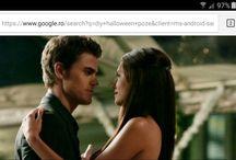 Stefan+Elena fan forever (The vampires diaries)