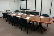 Doe Education Center Conference Room