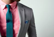 men coral style