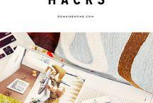 ♡ Life hacks
