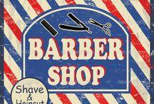 hair logos Drew