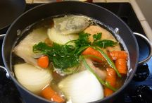 Broths / My #1 nutritional approach to healing.  The media is buzzing with broth, chicken and beef broth. We are brothing Wild Alaskan fish, and we believe that marine collagen is excellent addition to brothing protocols like GAPS, AIP, allergies and other conditions that requires of healing the Leaky Gut. Or just enjoying for WAPF or Paleo meals.