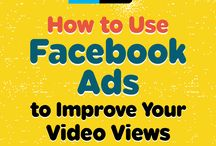 Facebook Ads / Social Media Examiner blog posts on using Facebook Ads.  Optimization and how-to's.