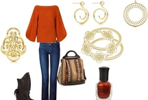 Outfits / by Randi Reed