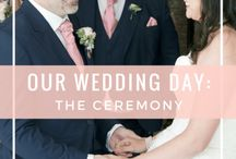 BLOG SERIES: Our Wedding Day