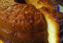budin de pan receta