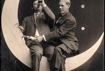 Paper Moon Historical Photos