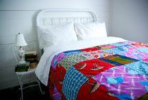 Pop Bedding