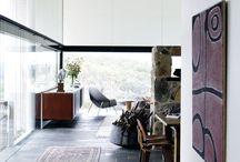 Sitting Room/Entry Inspo