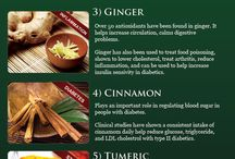 Spices for Health