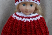 American Girl Clothes & Accessories / by Mark-Kathy Erwin