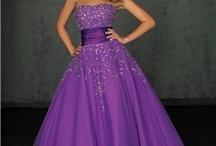 *Prom Dresses* (: / by Rose Scoggins
