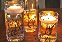 candele...e altre cosine