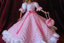 Barbie / vzory