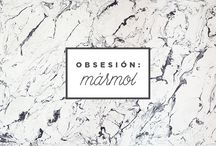 DECO . MARBLE OBSESSION