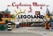 Legoland / Tips for traveling to Legoland