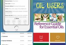 Leah - essential oil