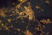Ruimteproject 2015 / Allerlei zaken die betrekking hebben op de ruimte.